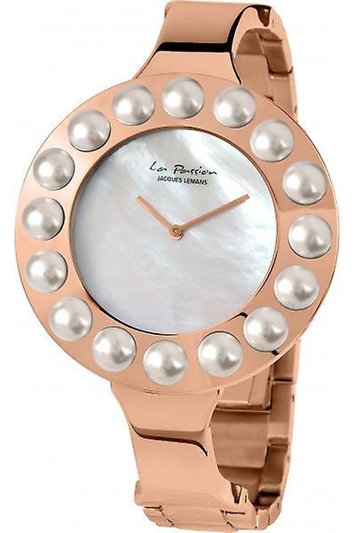 42mm Jacques Lemans La Passion Collection Watch