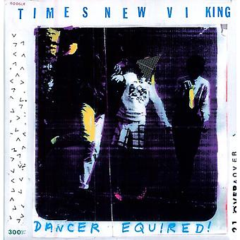 Times New Viking - Dancer Equired [Vinyl] USA import