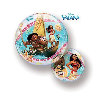 Ballon boble bold Disney Vaiana ca 55 cm ballon