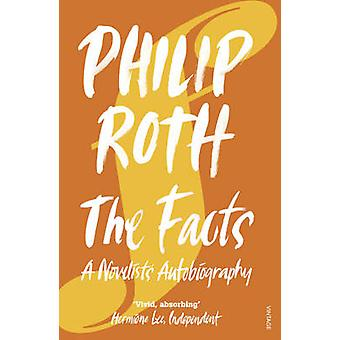 The Facts - A Novelist's Autobiography by Philip Roth - 9780099520962