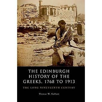 Edinburgh historia kreikkalaisten - 1768 1913 – pitkä yhdeksäntoista