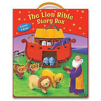 The Lion Bibel Geschichte Box von Sophie Piper - Estelle Corke - 9780745976