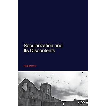 Sekularisering och missnöje av Rob Warner - 9781441127853 bok