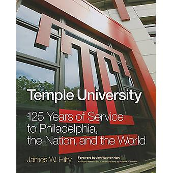 Temple University - 125 ans de Service à Philadelphie - la Nation