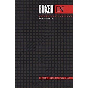 In a box - a cultura da TV por Mark Crispin Miller - Bo 9780810107922
