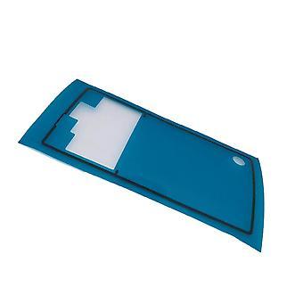 För Sony Xperia Z - rygg täcka självhäftande | iParts4u