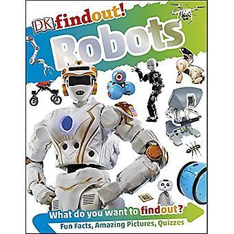 Robots (DKfindout!)