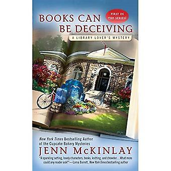 Bøker kan deceiving