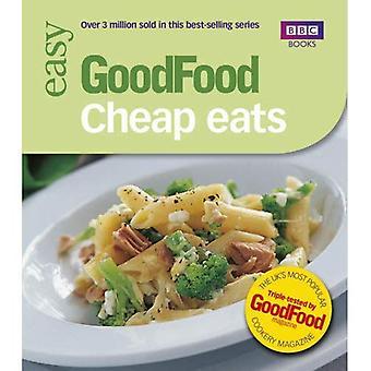 101 billigt äter: utprovade och testade recept (BBC Good Food)
