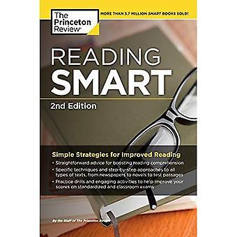 Reading Smart (Test Preparation)