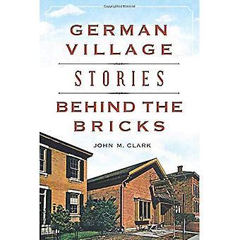 Villaggio tedesco storie dietro i mattoni (limiti)