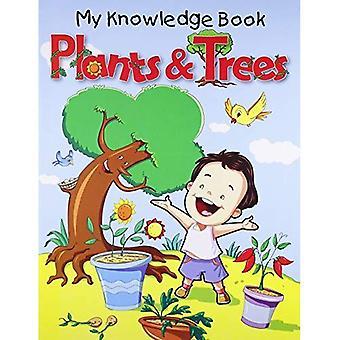 Plantas e árvores