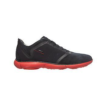 Geox U星雲B U54D7B0122C4002普遍的な男性の靴