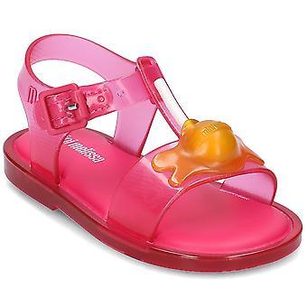 Melissa 3245106185 chaussures universelles pour bébés d'été