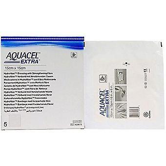AQUACEL EXTRA DRESSING 15X15CM 420673 5