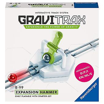 Ravensburger GraviTrax - Add-on Hammer - englische Version