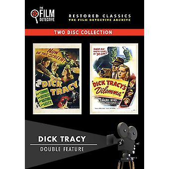 Dick Tracy [DVD] USA import