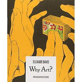 Waarom kunst?