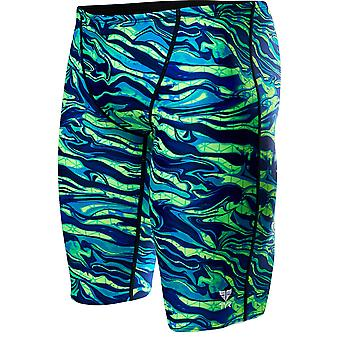 Tyr Miramar Male Allover Jammer Swimwear For Boys