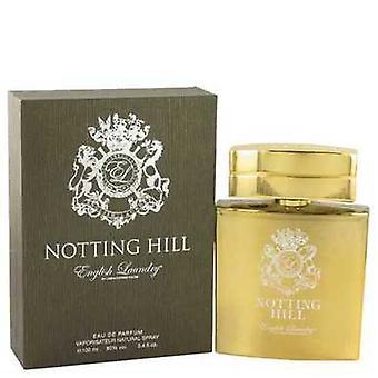 Notting Hill By English Laundry Eau De Parfum Spray 3.4 Oz (men) V728-514669