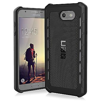 UAG Outback Feather-Light Rugged Case for Samsung Galaxy J7 (2017) - Black