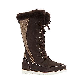 LAMO Womens Harper Round Toe Mid-Calf Fashion Boots