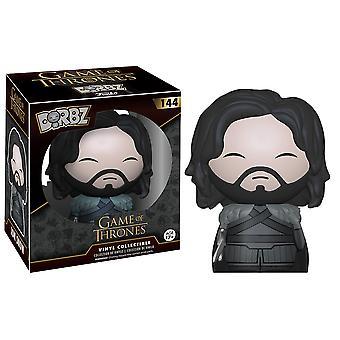Game of Thrones Jon Snow Dorbz