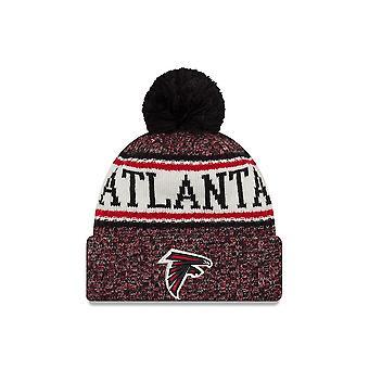 Ny æra Nfl Atlanta Falcons 2018 sidelinjen Sport strikk