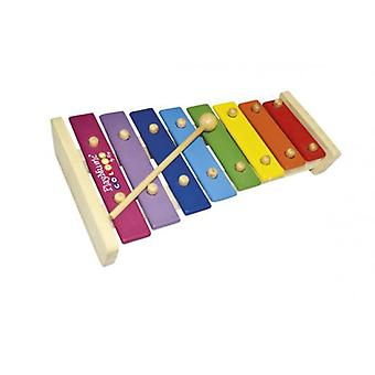 Reig Wood xylophone (Babies and Children , Toys , Educative And Creative)