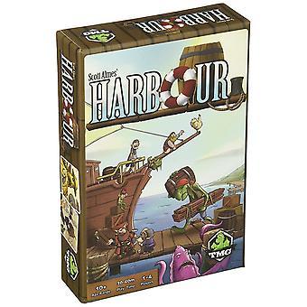 Gustoase Minstrel jocuri Harbour board joc