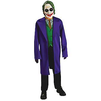 Joker Teen Costume - The Dark Knight