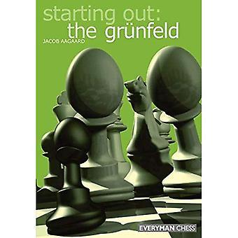 Anfänger: Grunfeld-Def (ausgehend) (ausgehend)
