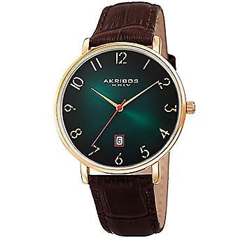 أكريبوس الرابع والعشرون ساعة رجل المرجع. AK962, IN962
