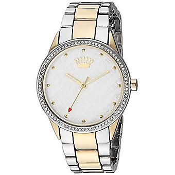 Juicy Couture Clock Woman Ref. JC/1175SVTT