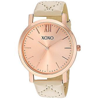 XOXO Clock Woman Ref. XO3503 function