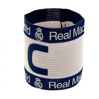 Real Madrid CF Capitani Arm Band