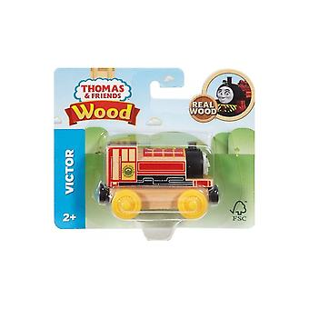 Fisher Price Victor-Thomas & vrienden hout