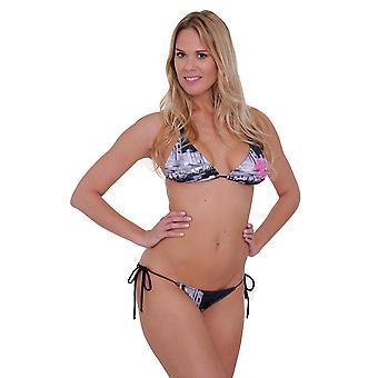 Kvinder ' s syd Miami bikini hvid