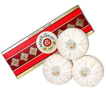 Roger & Gallet Jean Marie Farina SOAP 3 x 100g