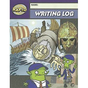 Snel schrijven: Schrijf log 7, 6 pack