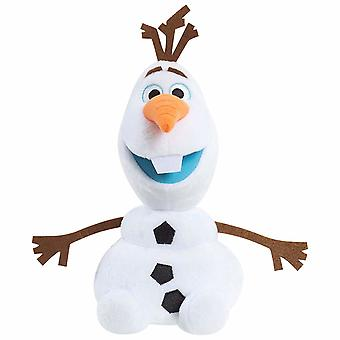 Disney, Frozen 2/Frost 2, talking Doll-Olof