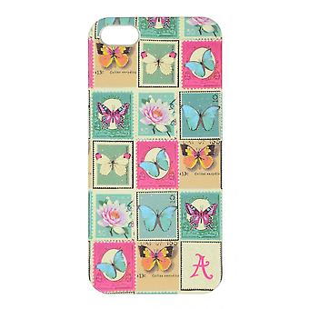 Coque Accessorize Motif Timbres Pour Apple Iphone 5