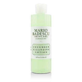 Mario Badescu Cucumber Cleansing Lotion - For Combination/ Oily Skin Types - 236ml/8oz