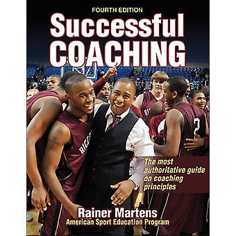 Successful Coaching by Rainer Martens
