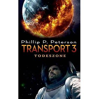 Transport 3 by Phillip P Peterson