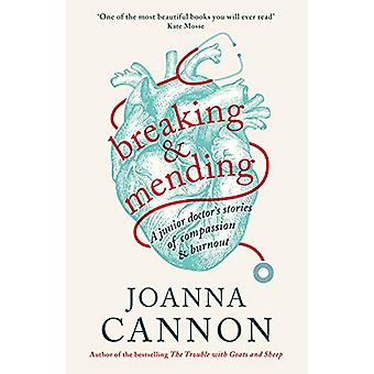 Breaking Mending par Joanna Cannon