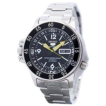 Seiko 5 Sport Automatische Japan Gemacht SKZ211J1 SKZ211J Herren's Uhr