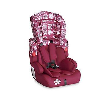 Lorelli Kindersitz Kiddy Gruppe 1/2/3 (9 - 36 kg) 1 bis 12 Jahre, Innenkissen