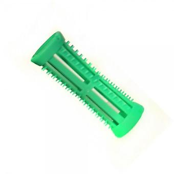 Head jog rollers  green (18mm)  x12
