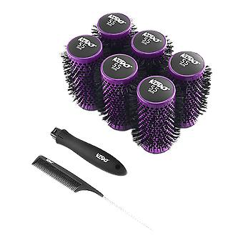 Kodo 55mm Lock and Roll Set - Purple